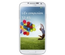 Samsung I9500 Galaxy S4 White 16Gb