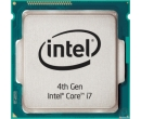 CPU Intel Core i7-4790K 4.0-4.4GHz (8MB, S1150,22nm,Intel Integrated HD Graphics,88W) Tray