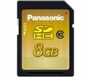 PBX Panasonic KX-NS5135X, SD Memory Card