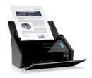 Fujitsu Scanner ScanSnap iX500, 25 ppm, Simplex/Duplex, A3, wireless scan