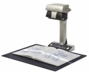 Fujitsu Scanner ScanSnap SV600, 3 sec per A3 page scan, PC/Mac, One Touch