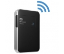 Hard Disk Drive portabil WD My Passport Wireless WDBK8Z0010BBK