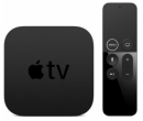 Apple TV 4K MQD22MP/A, 32GB, Wi-Fi, negru