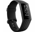 Fitbit Charge 4, NFC, Negru