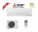MITSUBISHI ELECTRIC MSZ-HR35VF / MUZ-HR35VF R32 INVERTER 12000 BTU/H