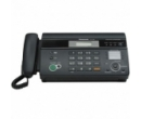 Thermal Fax Panasonic KX-FT988UA-B