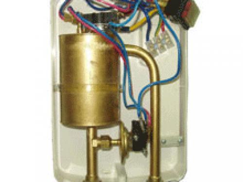Ремонт проточного водонагревателя etalon